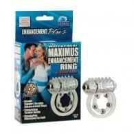 Δακτυλίδι Πέους Waterproof Maximus Enhancement Ring - 10 Stroker