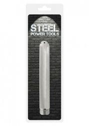 Πρωκτικό Κλύσμα Stainless Steel Anal Shower Steel