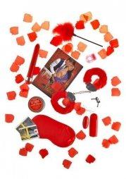 Happy Valentine Love Box