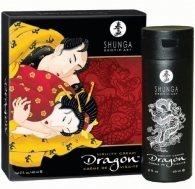 Επιβραδυντική Κρέμα Shunga Dragon Virility Cream 60ml