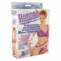 Doll Hannah