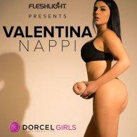 Fleshlight Valentina Nappi Pussy