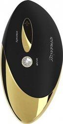 Womanizer W500 Pro σε 18 καρατίων Επίχρυσο καί Μαύρο