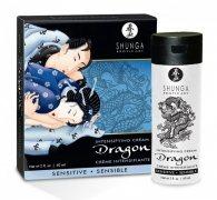 Shunga Dragon Cream Sensitive 60ml