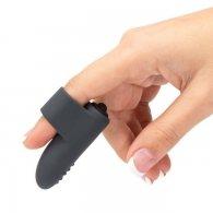 Secret Touching Finger Vibrator