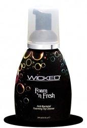 Καθαριστικός απολυμαντικός αφρός Wicked Foam N Fresh Toy Cleaner