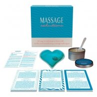 Massage Seduction Couple Game