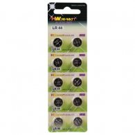 LR44 10 Button Cell Batteries