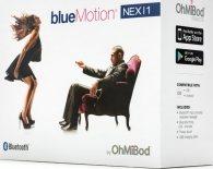OHMIBOD BlueMotion NEX1 2nd Generation
