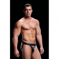 ENVY Low-Rise Jock-Navy