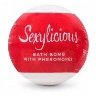 Obsessive Bath Bomb Sexy with Pheromones 100g