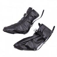 Bondage Leather Boots