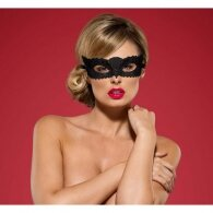 Obsessive Tempting Eye Mask