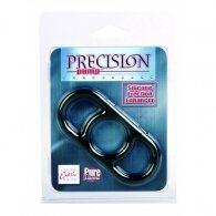 CalExotics Precision Pump Silicone Erection Enhancer Black