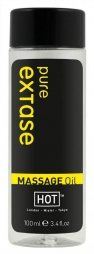 HOT MASSAGE OIL Pure Extase - 100ml