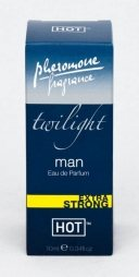 "HOT Man ""twilight"" extra strong Pheromon parfum 10ml"