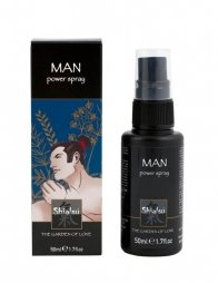 Man Penis Power Spray 50 ml