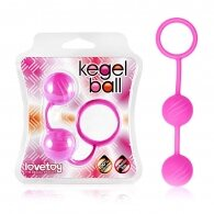 Kegel Ball Pink