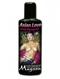 MAGOON-ASIAN LOVE 100 ML