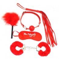 Red SM Kit