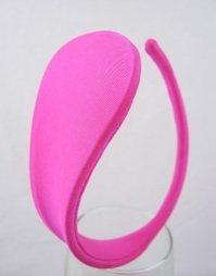 Κλασσικό c-string σε ροζ χρώμα