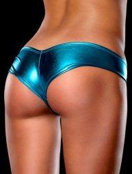 Metallic Sexy Blue Pany