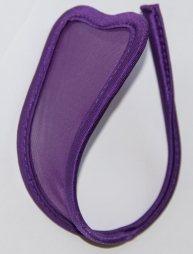 Purple c string