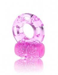 Men's Sex Toys Locking Ring Vibration Ring