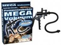 """Ανταλλακτικό Μεγενθυτών Pump """"Mega Vakuum"""""""