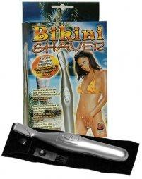 Bikini Shaver