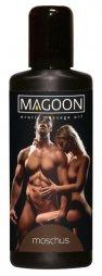 Musk Erotic Massage Oil 100ml