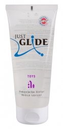 Just Glide Toy Lube 200 ml