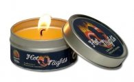 Hot Nights Candle 1