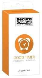 Secura Good Timer 24 pcs