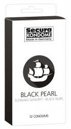 Secura Black Pearl 12pcs