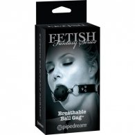 ΦΙΜΩΤΡΟ FETISH FANTASY SERIES LIMITED EDITION BREATHABLE BALL GA