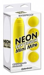 Neon Luv Touch Mini Mite