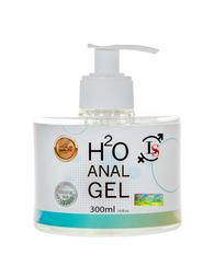 Lubricant H2O Anal Gel 300 ml
