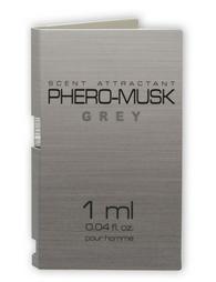 Feromony-PHERO-MUSK GREY 1ml