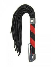 Line Whip blk red