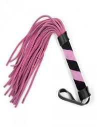 Line Whip pink