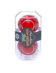 Kulki-Duo-Balls Red 3.2 cm