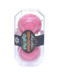 Kulki-Duo-Balls Light Pink 3.2 cm