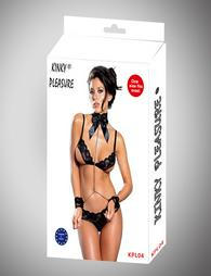 Kinky Pleasure