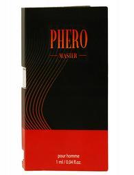 Pheromone-PHERO MASTER 1 ml for men