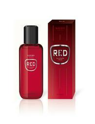 Black Onyx Red for men 100 ml