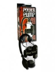 POWER PUMP MIT VIBRATOR