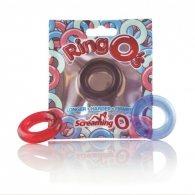 Ringo - Red ΔακτυλίδιI Πέους