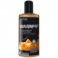Massage Liquid Wamup Caramel 150 Ml