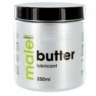 Πρωκτικό Λιπαντικό των 250 ml LUBRIFICANTE ANALE PER LUI MALE BU